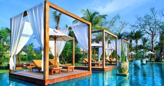 The Sarojin Khao Lak, Thailand