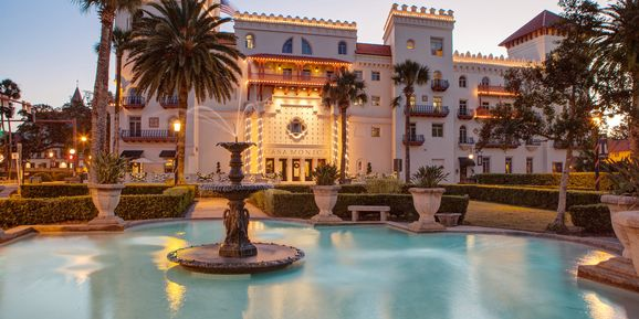 Casa Monica Resort & Spa, Autograph Collection Saint Augustine, Florida