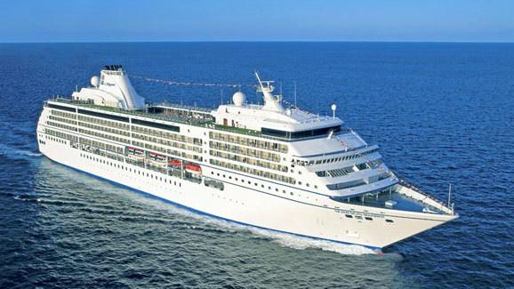 Regent Seven Seas Cruises, Alaska Cruise