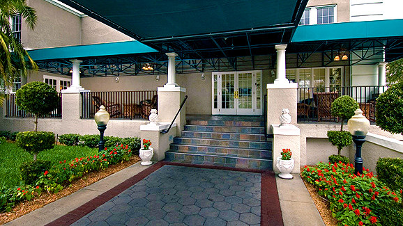 The terrace hotel in lakeland florida hotel deals for Terrace hotel lakeland
