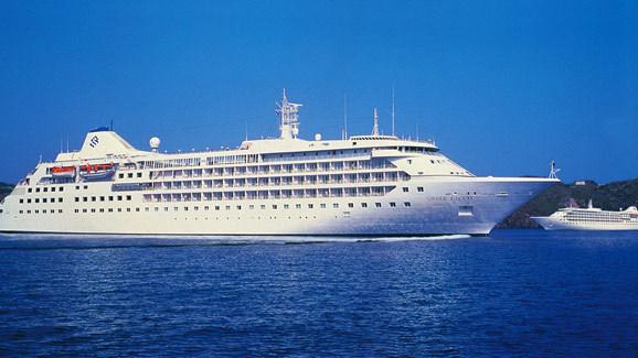 Silversea Cruises, Mediterranean Cruise