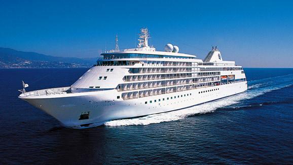 Silversea Cruises, Caribbean Cruise