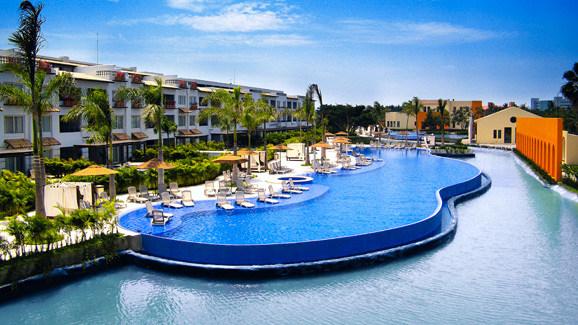 Tahéima Wellness Resort & Spa Nuevo Vallarta, Mexico