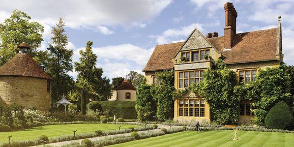 Belmond Le Manoir aux Quat' Saisons Oxford, England