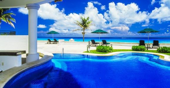 Jw Marriott Cancun Resort Amp Spa In Cancun Mexico Hotel