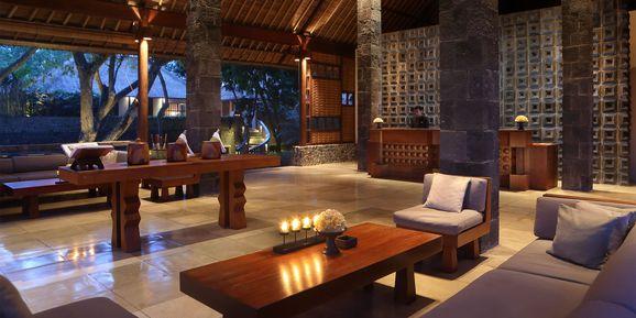 Alila Ubud Bali, Indonesia