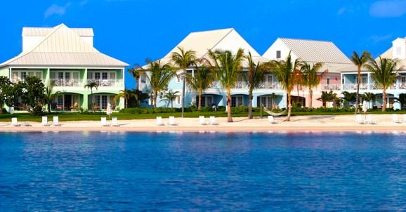 Old bahama bay in grand bahama island bahamas hotel for Luxury hotel packages