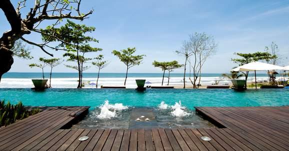 Anantara Seminyak Bali Resort & Spa Bali, Indonesia