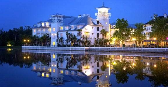 Bohemian Hotel Celebration Celebration, Florida