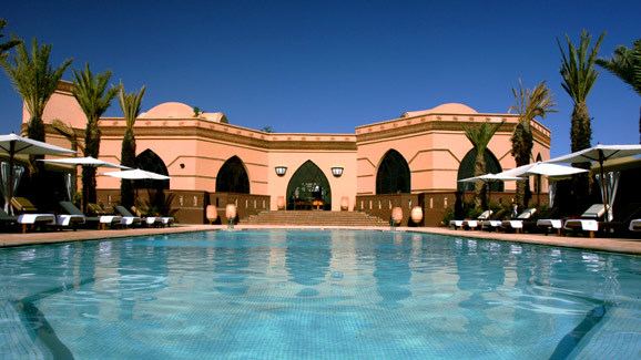 Terre Resort & Spa Marrakech, Morocco