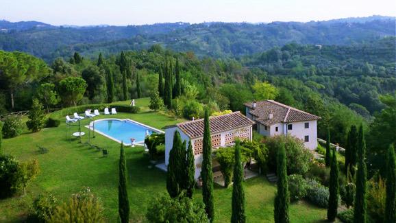 Villa Termini