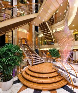 Regent Seven Seas Cruises, Tropics