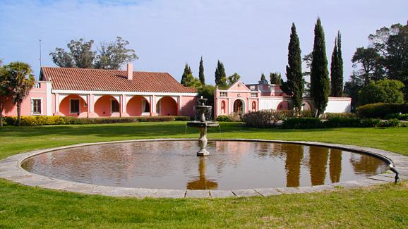 Estancia Santa Isabel