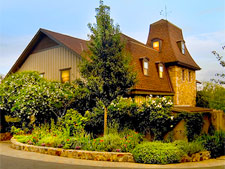 Wine Country Inn