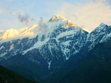 Myths and Mountains, Asia