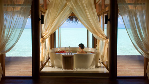 Anantara Dhigu Resort & Spa Maldives