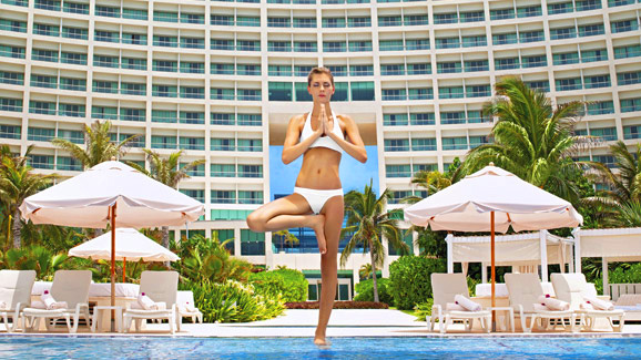 Live Aqua Cancun All-Inclusive