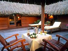 Hotel Bora Bora