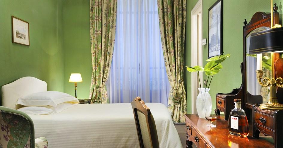 Hotel Helvetia & Bristol