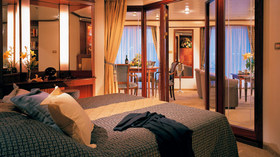 Silversea Cruises, Caribbean