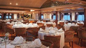 Silversea Cruises, South America