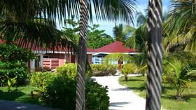 Journeys End Resort - On Hold