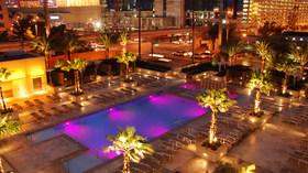Jet Luxury Resorts, The Signature at MGM Grand