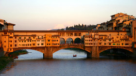 One Step Closer, Florence