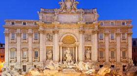 One Step Closer, Rome