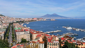 One Step Closer, Naples