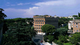 Hotel Eden - Dorchester Collection in Rome, Italy