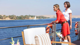 Uniworld Boutique River Cruise Collection, River Tosca