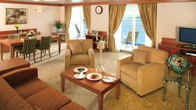 Regent Seven Seas Cruises, Canada & New England