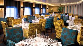 Regent Seven Seas Cruises, Asia Pacific