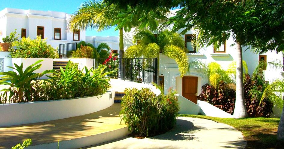 The Miru Caribbean Resort