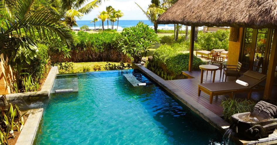Shanti Maurice Hotel Villas Spa