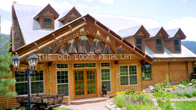 Wits End Guest Ranch Resort & Spa