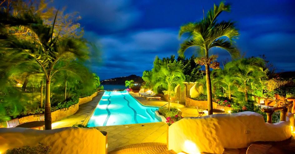 Pelican Eyes Resort & Spa