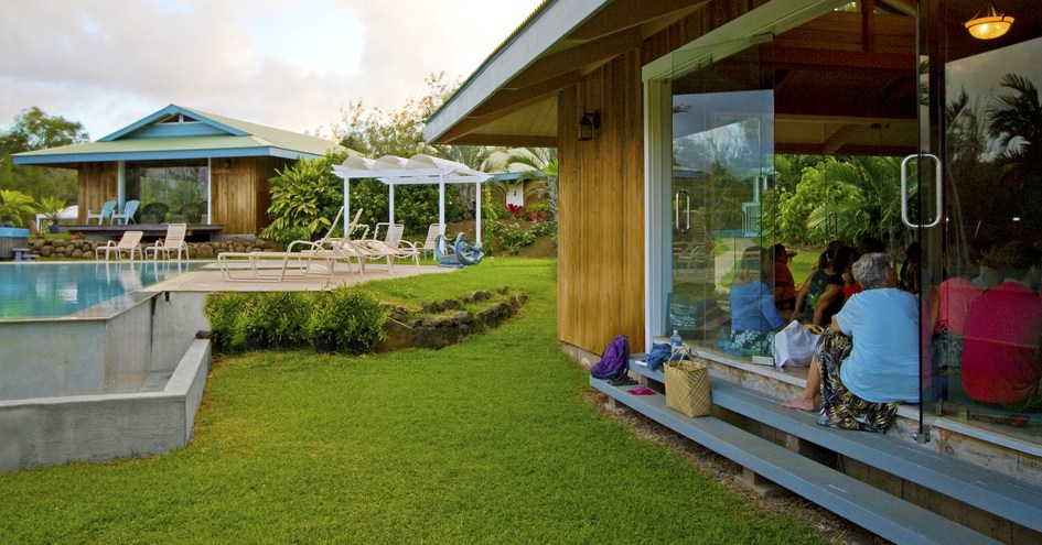 Hawaii Island Retreat