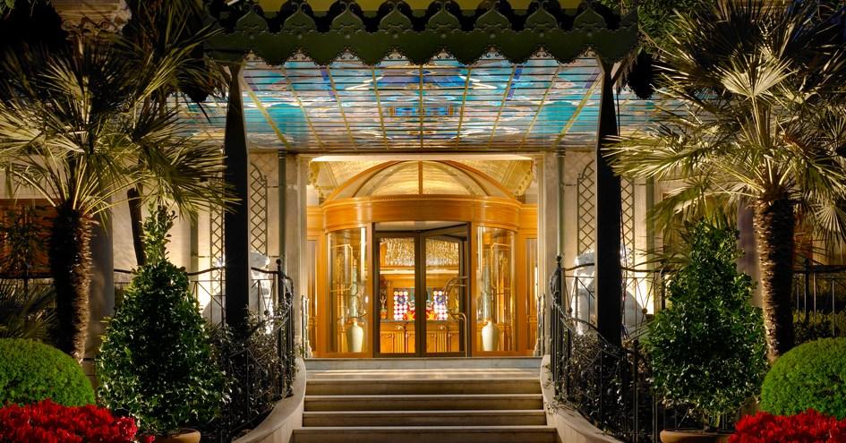 Parco dei Principi Grand Hotel & Spa
