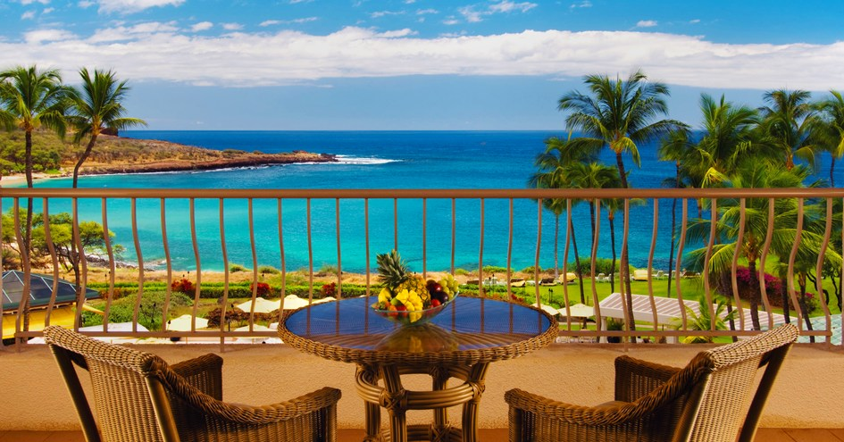 Four Seasons Resort Lana'i at Manele Bay