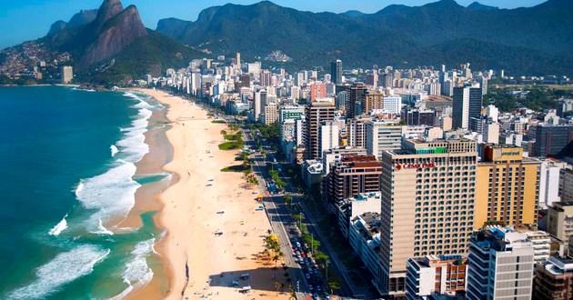 Caesar Park Rio De Janeiro Ipanema