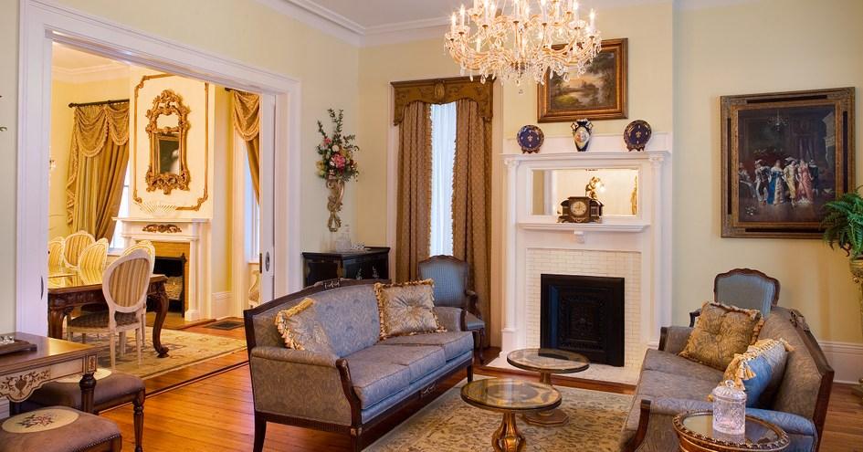 Luxury Living Savannah