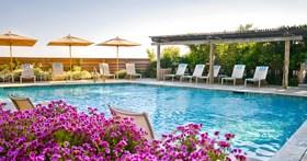 Ventana Inn & Spa in Big Sur, California