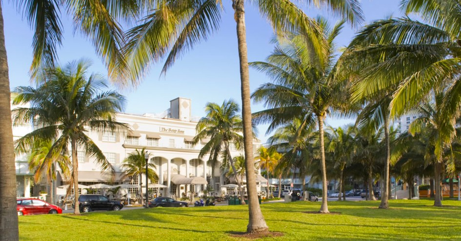Four Star Hotels In Miami Florida