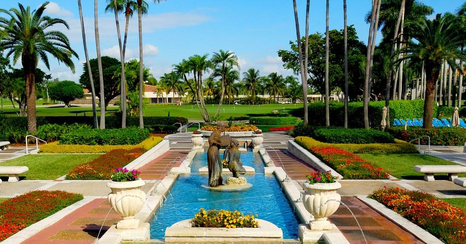 Trump National Doral Miami