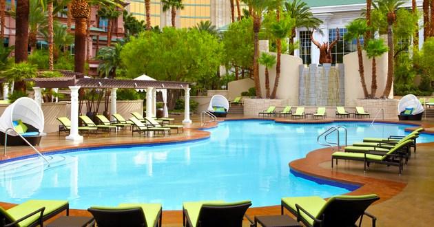 Four Seasons Hotel Las Vegas