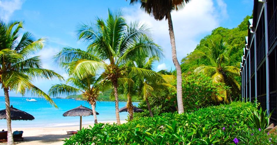 Tamarind Beach Hotel Yacht Club