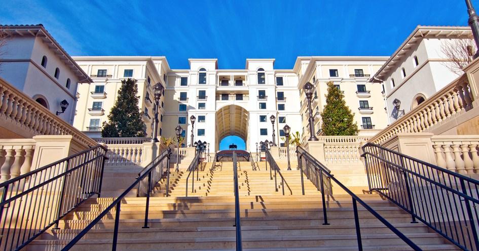 Eilan Hotel Amp Spa In San Antonio Texas