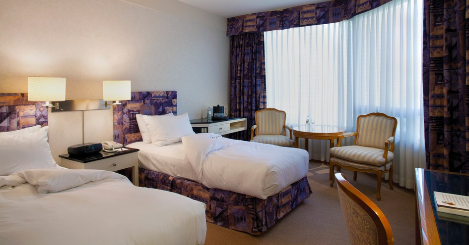 Metropolitan Hotel Vancouver Tripadvisor